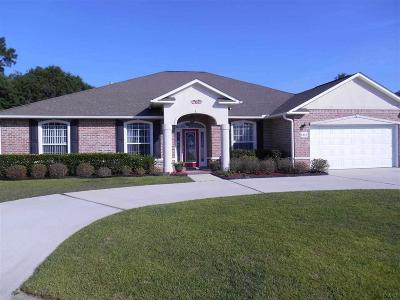 Cantonment Rental For Rent: 2357 Queens Ferry Ln