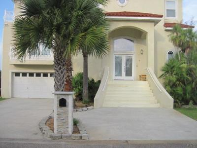 Gulf Breeze Single Family Home For Sale: 20 Bay Bridge Dr