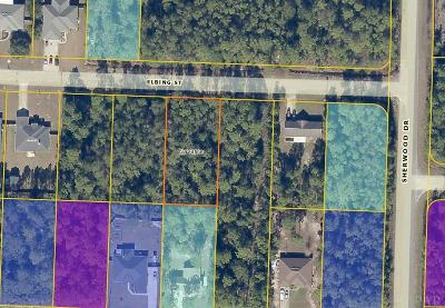Navarre Residential Lots & Land For Sale: 6749 Elbing St