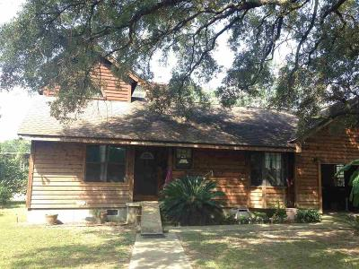 Pensacola Single Family Home For Sale: 2465 Farris Ave