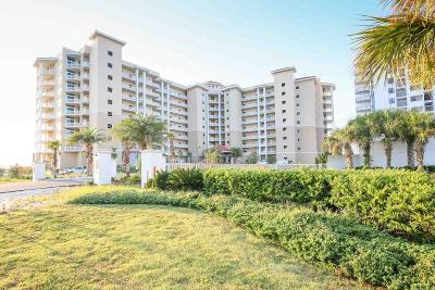 Pensacola, Pensacola Beach, Perdido, Perdido Key, Bagdad, Gulf Breeze, Milton, Navarre, Navarre Beach, Pace Condo/Townhouse For Sale: 13333 Johnson Beach Rd #802