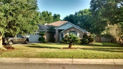 Milton Rental For Rent: 5947 Grandview Dr