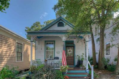 Pensacola Single Family Home For Sale: E 249 Intendencia