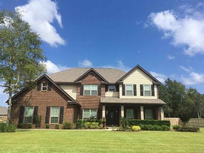 Pace Single Family Home For Sale: 2630 Brochelle Dr
