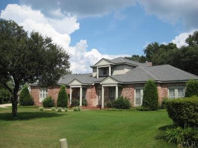 Cantonment Rental For Rent: 1408 Templemore Dr