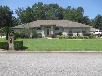Single Family Home For Sale: 33184 Arbor Ridge Cir