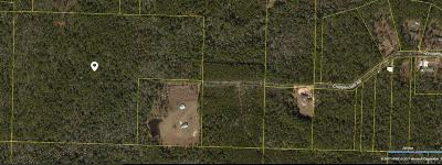 Cantonment Residential Lots & Land For Sale: 2265 Chippendale Rd