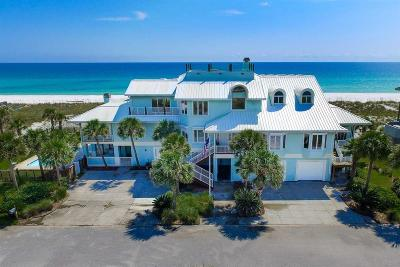 Pensacola, Pensacola Beach, Perdido, Perdido Key, Bagdad, Gulf Breeze, Milton, Navarre, Navarre Beach, Pace Single Family Home For Sale: 28 Calle Hermosa