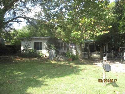 Pensacola Single Family Home For Sale: 9 Union Ct