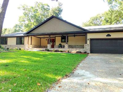 Pensacola Single Family Home For Sale: 3 Blithewood Dr