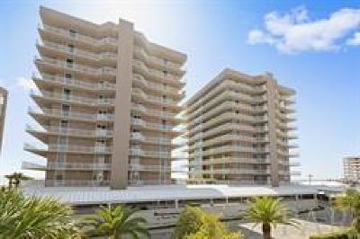 Perdido Key Condo/Townhouse For Sale: 17359 Perdido Key Dr #1002 E