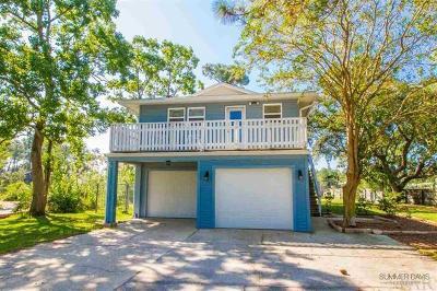 Pensacola Single Family Home For Sale: 14101 Gorham Rd