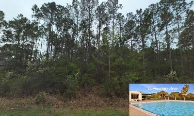 Navarre Residential Lots & Land For Sale: 6621 Bluefish Rd