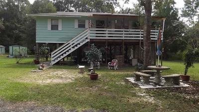 Cantonment Single Family Home For Sale: 421 Petty Dr