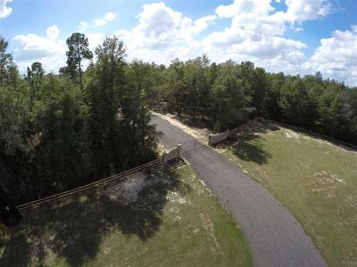 Milton Residential Lots & Land For Sale: Lot 13 Kimbrell Ln