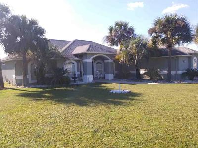 Pensacola Single Family Home For Sale: 609 Dundee Dr