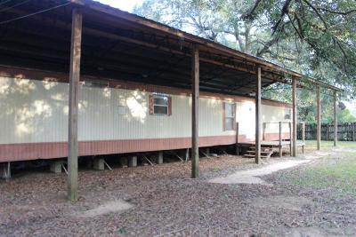 Milton Rental For Rent: 4484 Edgewood Dr