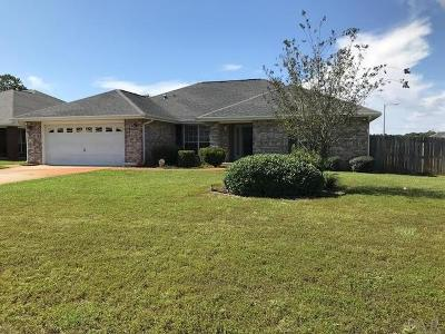 Navarre Single Family Home For Sale: 2393 Antler Ct