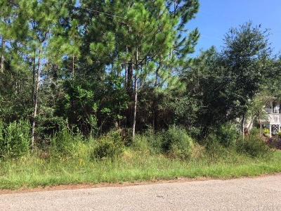 Milton Residential Lots & Land For Sale: 5696 Tarpon Ct