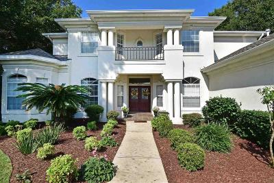 Pensacola Single Family Home For Sale: 8613 Rosemont Dr
