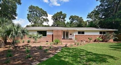 Pensacola Single Family Home For Sale: N 3804 11th Ave