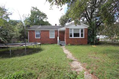 Pensacola Single Family Home For Sale: 22 Keys Ct