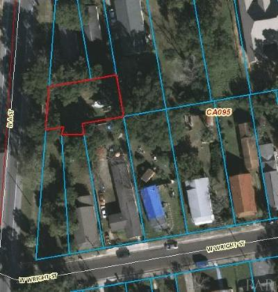 Pensacola Residential Lots & Land For Sale: N 310 A St