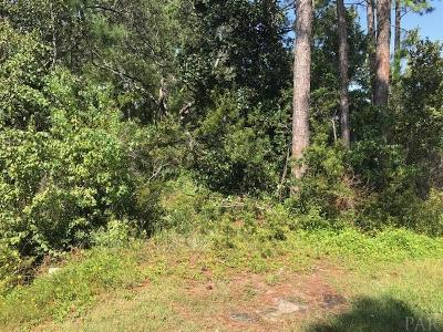 Gulf Breeze Residential Lots & Land For Sale: Xxxx Soundside Dr