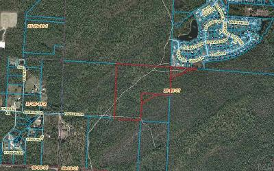 Pensacola Residential Lots & Land For Sale: Cassia Dr