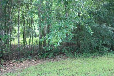 Milton Residential Lots & Land For Sale: 6476 Bruce St
