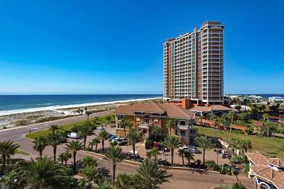 Pensacola Beach Condo/Townhouse For Sale: 3 Portofino Dr #604