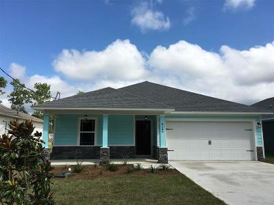 Navarre Single Family Home For Sale: 2251 Janet St