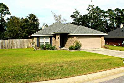 Pensacola Single Family Home For Sale: 351 Tree Swallow Dr