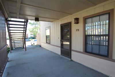 Pensacola Rental For Rent: W 2303 Michigan Ave #F9