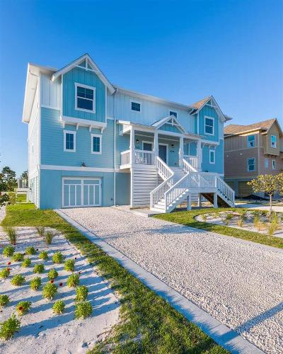 Pensacola Condo/Townhouse For Sale: 6594 Carlinga Dr