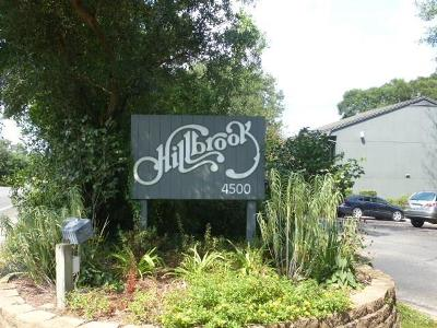 Pensacola Condo/Townhouse For Sale: 10 Hillbrook Way # B2 U5