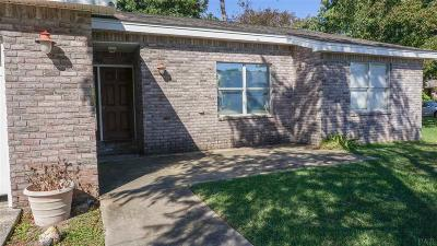 Gulf Breeze Single Family Home For Sale: 975 Grand Canal St