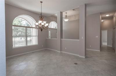Pensacola Single Family Home For Sale: 10059 Rookery Rd