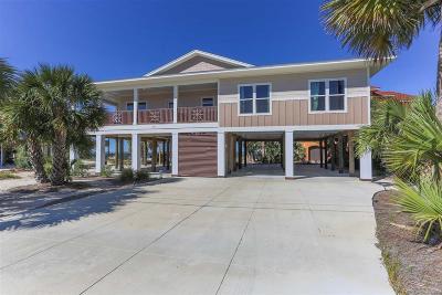 Pensacola Beach Single Family Home For Sale: 331 Panferio Dr