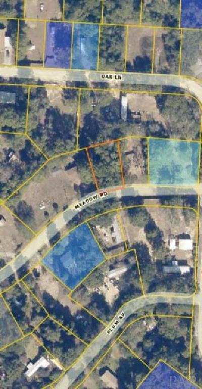 Milton Residential Lots & Land For Sale: Meadow Rd