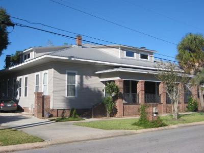 Pensacola Single Family Home For Sale: E 1170 Brainerd St