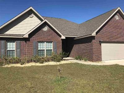 Pensacola Single Family Home For Sale: 8734 Bradfield Dr