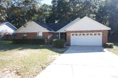 Pace Rental For Rent: 3441 Jubilee Dr