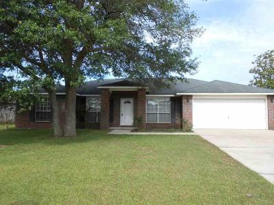 Pace Rental For Rent: 5806 Jameson Cr