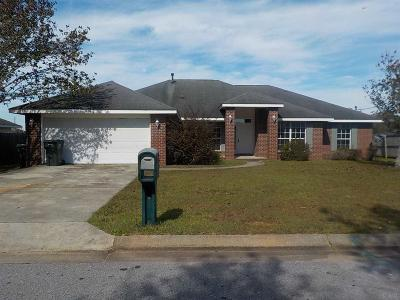 Pace Rental For Rent: 4320 Fred Ln