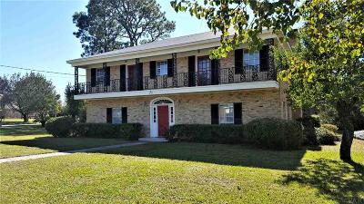 Pensacola Single Family Home For Sale: 2143 Copley Dr
