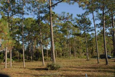 Gulf Breeze Residential Lots & Land For Sale: E 1850 Smugglers Cove Dr