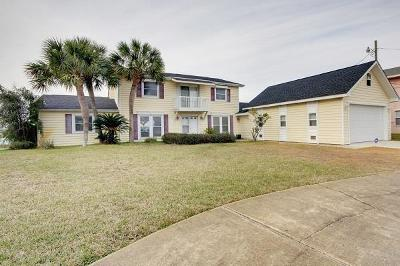 Perdido Key Single Family Home For Sale: 14648 River Rd