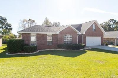 Pensacola Single Family Home For Sale: 1707 Graduate Way