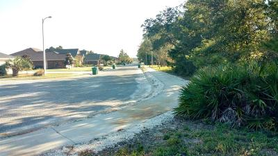 Gulf Breeze Residential Lots & Land For Sale: 5396 Woodlake Tr